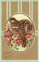 Best Greeting Vintage 1911 Post Card - $3.00