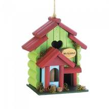 Sweetheart Birdhouse - $19.44