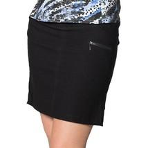Nwt Ladies Gg Blue Black Fabulous Fit Golf Skort - Sizes 10,16 Stretch - $38.99+