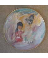 DeGrazia Bell of Hope Plate Collectors Limited ... - $24.00