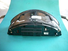 2001 2002 MERCEDES S55 S-CLASS SPEEDOMETER INSTRUMENT CLUSTER 2205409111 OEM image 3