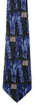 Jeans & Boxers Mens Necktie Underwear Pants Neck Tie Fun Novelty Gift Ne... - $10.64