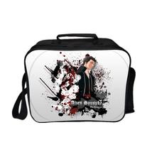 Bleach Lunch Box Kid Lunch Bag Lunch Kit DecSer Aizen Sousuke - $19.99
