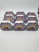 What's In My Purse MGA LOL Series 1 Mystery Surprise Lot of 9 Ships Same... - $19.79