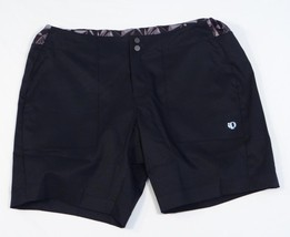 Pearl Izumi Black W Launch Cycling Short Detachable Padded Liner Women's... - $74.99