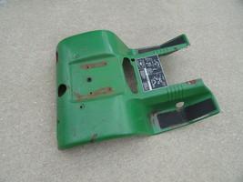 John Deere lawn and garden tractor  210 212 214 216 fender deck  local pickup - $54.95