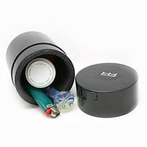 Kush Kaddie - Black - Thor (Medium) Hard Shell Vacuum Sealed Padded Container - $19.99
