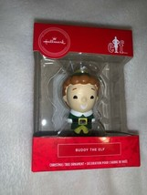 Hallmark Buddy the Elf Christmas Tree Holiday Ornament New - $15.00