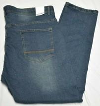 Paper Denim & Cloth Jeans Men's 44x32 Greenwich Stretch Regular Fit Deni... - $34.95