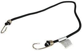 """Highland 1874000 40"""" Black Industrial Bungee Cord - 1 piece image 4"""