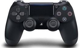 DualShock 4 Wireless Controller for PlayStation 4 - Jet Black - $75.88