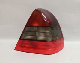 98 99 00 MERCEDES C230 C280 RIGHT PASSENGER SIDE TAIL LIGHT OEM - $98.99