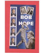 Bob Hope Stamps Scott's 4406 Unused - $114,22 MXN