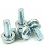TCL 43 Inch TV Wall Mount Screws Bolts For Mounting TV To Wall Mounting ... - $6.69