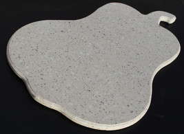 Squash Shaped Cutting Board ( Corian ) - £23.29 GBP