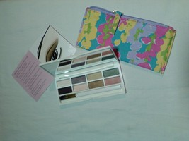 Estee Lauder 8 Colors Eyeshadow palette - Eye Makeup - Brand New with Ba... - $12.99