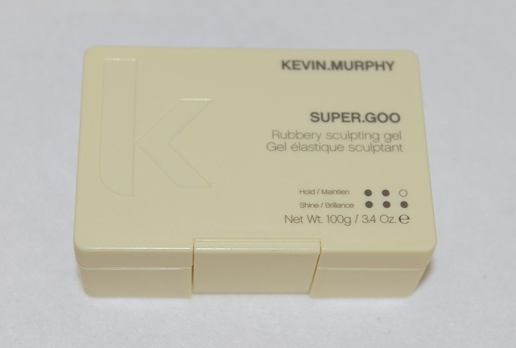 Kevin Murphy Super Goo Rubbery Sculpting Setting And Molding Gel