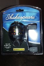 Shakespeare  SYNERGY TI 10  SYNTI10B 043388214652 - $19.00