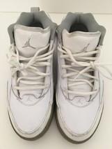 Men's Nike Air Jordan SS Basketball Shoes Athletic Sneakers 407284 102 -... - $38.00
