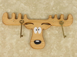 Key Holder - Moose Key Rac - Key Organizers - $15.95