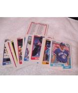 Major League Baseball ( Fleer 90)  Lot # 7 Trading Cards - $0.00