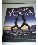 Partner Yoga Physical, Emotional, and Spiritual Growth  - $3.99