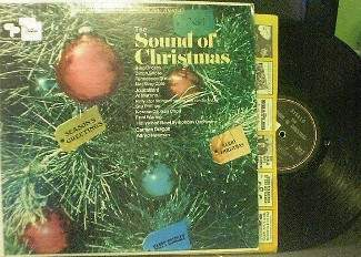 C 104 thesoundofchristmas various capitol6515