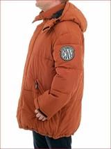 new DKNY men jacket coat ultra loft water resistant DX8MN413 brick sz L ... - $89.09