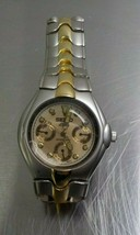 Vintage Chronograph Seiko Men's Wrist watch Japan A Quartz 7N89-5000 R1 007479 - $29.95