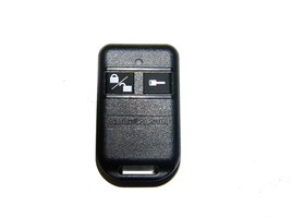 CODE ALARM 2 BUTTON AFTERMARKET KEYLESS REMOTE ELVATCG New  - $29.95
