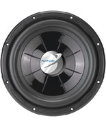 Planet Audio PX12 AXIS Series Single Voice-Coil Flat Subwoofer (12, 1,00... - $78.66