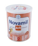 Novamil AR~Stage 2~Dairy Formula for Infants~Aged 6 to 12 months~400 g - $37.61