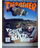 Thrasher Magazine #226 November 1999 Youth Gone Mad - $6.99