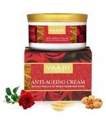 Vaadi Herbals Anti Ageing Cream, 150g - $20.87