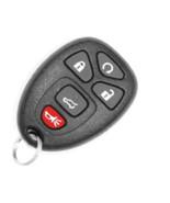NEW 22733524 GM KEYLESS Remote G5 G6 SKY GRAND PRIX MALIBU COBALT LACROSSE - $19.95