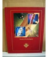 Tools & techniques, Hnadyman Club Library, 1998 - $5.99