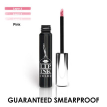 LIP INK   Smearproof Organic Liquid Lipstick -  Pink - $22.28