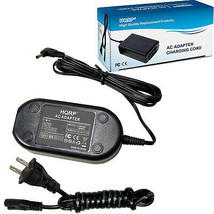 HQRP AC Power Adapter Charger for Canon DC100 DC210 DC220 DC230 - $19.03