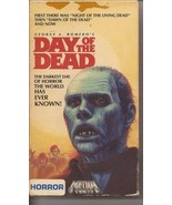 Day of the Dead (VHS) Alternate Box Cover Artwork Hard To Find Zombies G... - $16.32