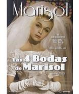 Marisol - Las 4 Bodas De Marisol Dvd Spanish Im... - $28.00