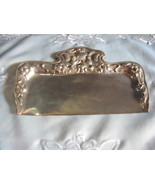Silver Table Butler Very Old & Elegant - $28.00