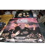 Martial Law 2 Undercover Laserdisc  - $37.05