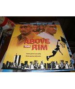 Above the Rim Laserdisc Tupac Shakur Rare ID2678LI - $41.16