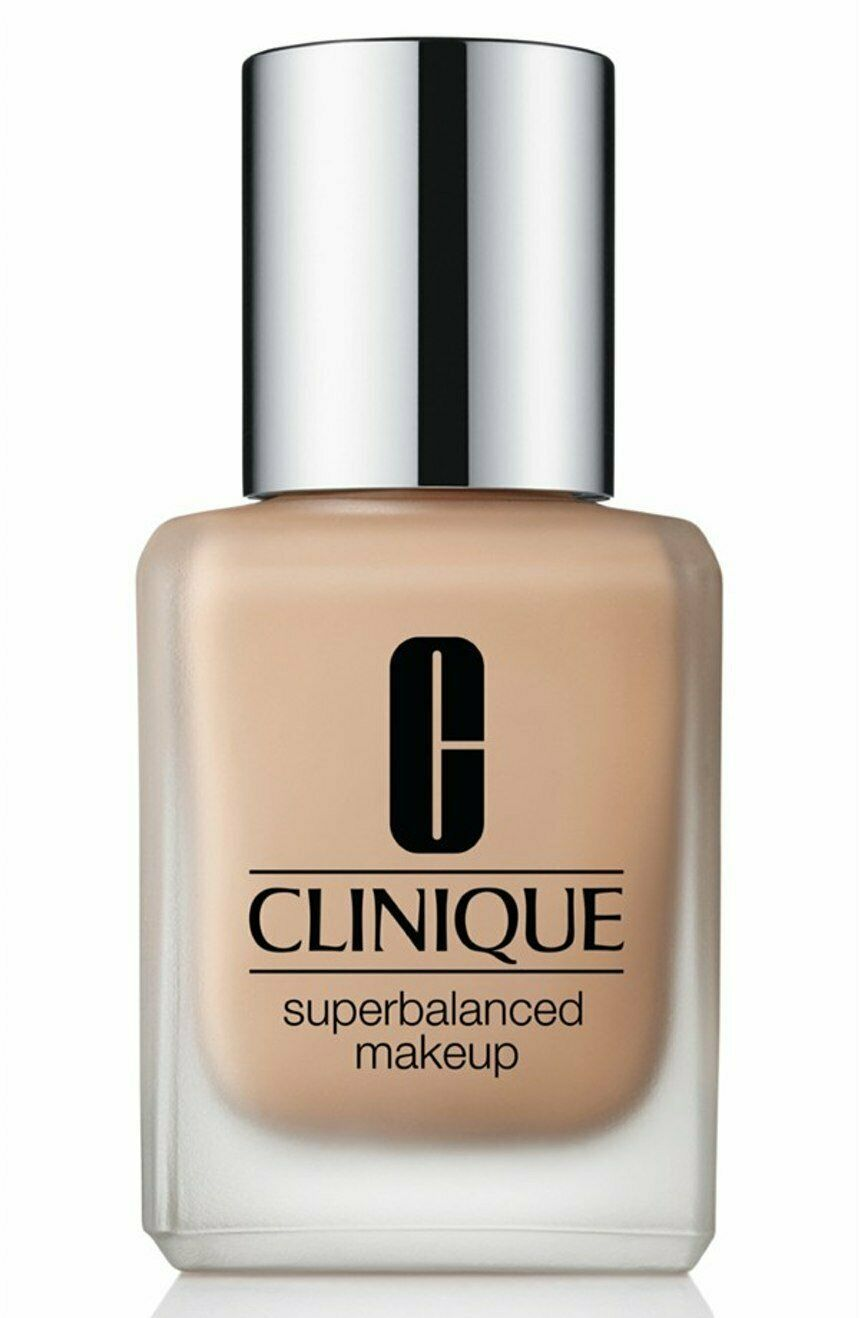 Primary image for Clinique Superbalanced Makeup Foundation Choice Shade 10 Warmer or 15 Golden NEW