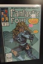 #332 Fantastic Four Marvel Comic Book D915 - $3.36