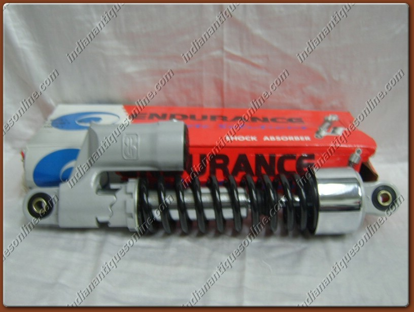 HQ Gas Charged Shock Absorbers for Royal Enfield BNIB
