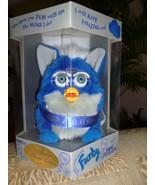 Original 1999 FURBY Special Y2K Reverse Color Millennium Edition NRFB  - $59.99
