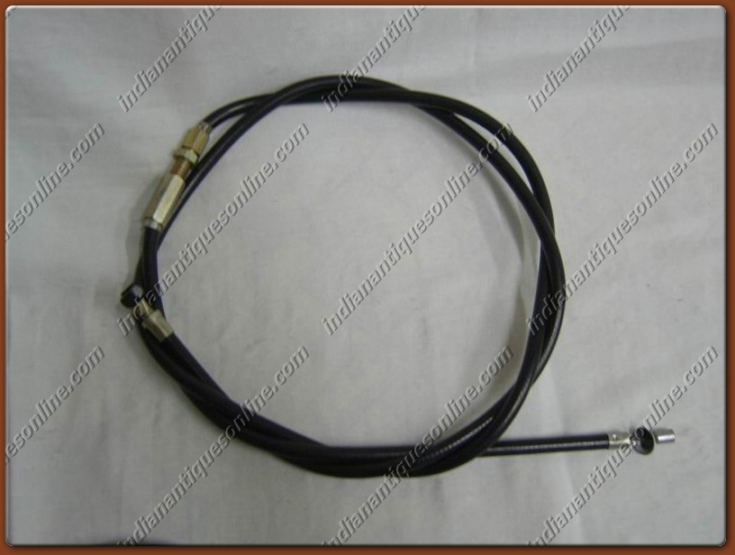 LONG CONTROL CABLE KIT~ROYAL ENFIELD~VALUE PACK~OFFER~