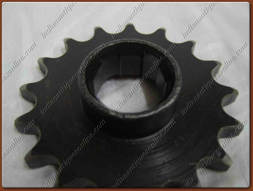 Royal Enfield Bike~17 Teeth~Final Drive Sprocket~Save$$