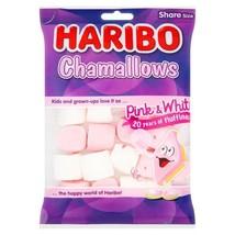 Haribo Chamallows 140g - $4.08